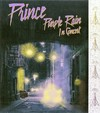 Prince - Purple Rain In Concert (CD)