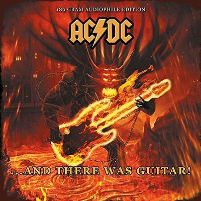AC/DC - And There Was Guitar! In Concert - Maryland 1979 ...