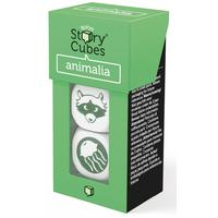 Rory's Story Cubes - Animalia (Dice Game)