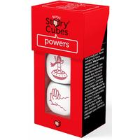 Rory's Story Cubes - Powers (Dice Game)