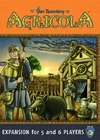 Agricola: 5-6 Player Expansion (Board Game)