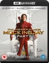 Hunger Games: Mockingjay - Part 2 (4K Ultra HD + Blu-ray)