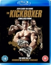 Kickboxer Collection (Blu-ray)
