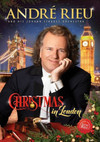 Andre Rieu - Christmas Forever - Live In London (DVD)