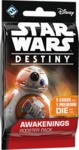 Star Wars: Destiny - Awakenings Booster Pack (Collectible Dice Game) Cover