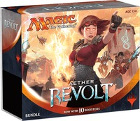 Magic: the Gathering - Aether Revolt Bundle (English Ver.) (Cards)