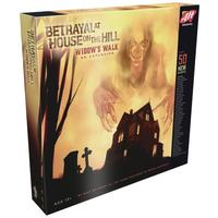 Betrayal at House on the Hill - Widow's Walk Expansion (Board Game)