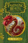 Fantastic Beasts & Where to Find Them - J. K. Rowling (Hardcover)