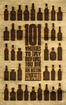 101 Whiskies to Try Before You Die (Revised & Updated) - Ian Buxton (Hardcover)