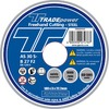 TRADEpower - 180mm Steel Freehand Cutting Disc