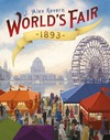 The World's Fair 1893 (Card Game)