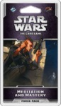 Star Wars: The Card Game – Meditation and Mastery