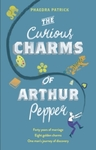 Curious Charms of Arthur Pepper - Phaedra Patrick (Paperback)