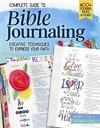 Complete Guide to Bible Journaling - Joanne Fink (Paperback)