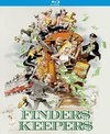 Finders Keepers (Region A Blu-ray)