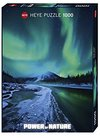 Heye - Northern Lights Puzzle (1000 Pieces)