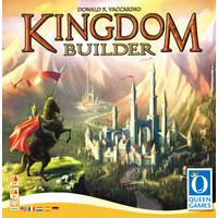 Kingdom Builder (Board Game)