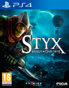 Styx: Shards of Darkness (PS4)
