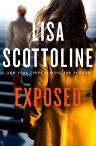 Exposed - Lisa Scottoline (Hardcover)
