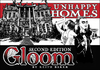 Gloom Unhappy Homes: Second Edition (Card Game)