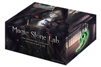 Force of Will - Magic Stone Lab - Cover