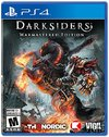Darksiders Warmastered Edition (US Import PS4)