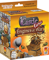 Castle Panic: Engines of War Expansion (Board Game)