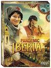 Pandemic: Iberia (Board Game)