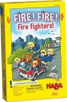 Fire! Fire! Fire Fighters!