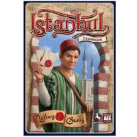 Istanbul - Letters & Seals Expansion (Board Game)