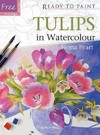 Ready to Paint: Tulips - Fiona Peart (Paperback)