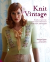 Knit Vintage - Madeline Weston (Hardcover)