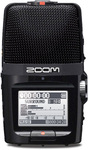 Zoom H2N Handy Recorder (Black)