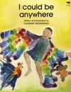 I Could Be Anywhere - Catherine Groenewald (Paperback)