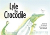 Lyle the Crocodile - Dianne Stewart (Paperback)
