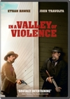 In a Valley of Violence (DVD)