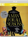 Man for All Seasons - The Masters of Cinema Series (Blu-ray)