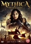 Mythica: The Iron Crown (DVD)