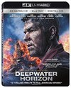 Deepwater Horizon (Region A - 4K Ultra HD + Blu-Ray)
