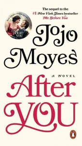 After You - Jojo Moyes (Paperback)