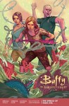 Buffy Season 11 Volume 1: the Spread of Their Evil (Paperback)