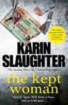 Kept Woman - Karin Slaughter (Paperback)