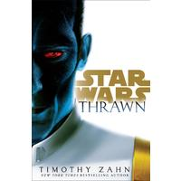 Star Wars: Thrawn - Timothy Zahn (Hardcover)