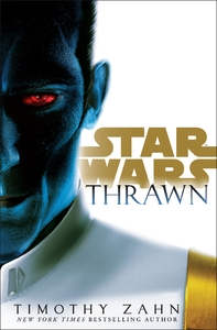 Star Wars: Thrawn - Timothy Zahn (Hardcover) - Cover