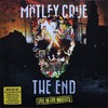 Motley Crue - The End - Live In Los Angeles (Vinyl)