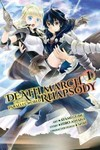 Death March to the Parallel World Rhapsody 1 - Hiro Ainana (Paperback)