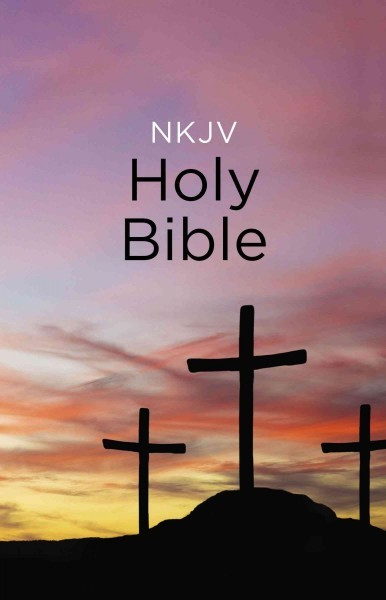 Holy Bible - Thomas Nelson Publishers (Paperback)
