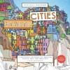 2018 Wall Calendar: Fantastic Cities (Calendar)