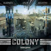 Colony (Card Game)