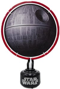 Star Wars: Death Star Neon Red Light